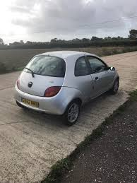 2002 ford ka 1 3 petrol in barnham west sussex gumtree