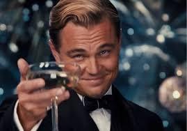 Leonardo Decaprio Meme - russian embassy trolls trump critics with leonardo dicaprio meme