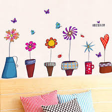 popular 3d wall murals wallpaper for kids buy cheap 3d wall murals wallpaper roll 3d kid mural for wall mural on the wall of a large roomsluminous sticker