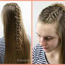 hair style for a nine ye hairstyle gallery babes in hairland