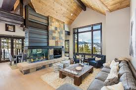 mountain homes interiors interior design mountain homes charlottedack com