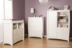 Removable Changing Table Top South Shore Beehive Changing Table With Removable