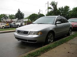 1996 audi a4 2 8 v6 manual with mods for sale 3400 or best offer