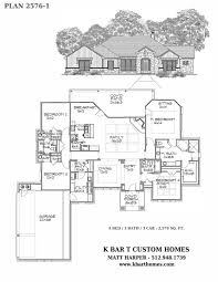 Liberty Mobile Homes Floor Plans by Floor Plans K Bar T Custom Homes Custom Floor Plan Liberty Hill Tx