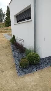 idee amenagement jardin devant maison cubes en série dans le sundgau par huby68480 sur forumconstruire