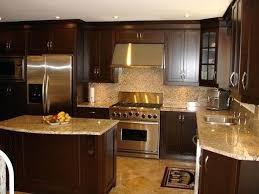 light granite countertops with dark cabinets countertops for dark cabinets charlieshandles com