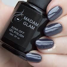 30 shades of grey nail polish nail design ideaz