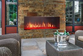 ibs 2017 flexible fireplaces inspire
