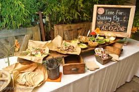 awesome wedding ideas picture of awesome wedding food bar ideas for any taste