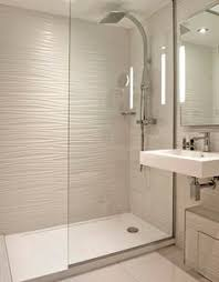 Small White Bathrooms Revestimento Lindo Mas Tenho Dúvidas Quanto A Praticidade