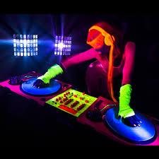 glow paint glow party uv blacklight glow paint paint uv reactive