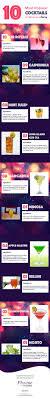die besten 25 most popular cocktails ideen auf