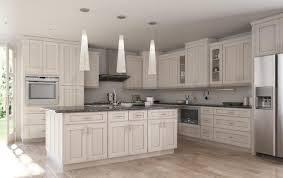 white kitchen cabinets with chocolate glaze kitchen decoration