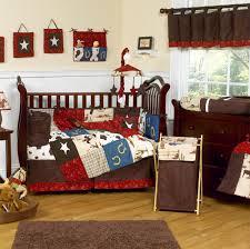 Nursery Crib Bedding Sets by Cool Ideas Cowboy Crib Bedding Home Inspirations Design