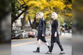 what is considered to be modest clothing how two sisters brought a hasidic vibe to high fashion