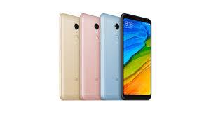 amazon xiaomi xiaomi redmi 5 sale today at 12 pm on amazon india mi com price