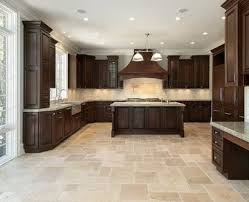 tiled kitchen floors ideas brilliant kitchen floor tiles ideas colorful kitchen flooring