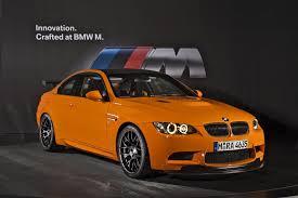 Bmw M3 1992 - 2010 bmw m3 gts conceptcarz com
