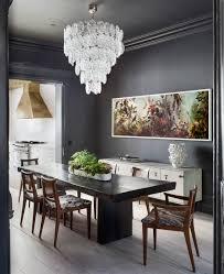 the dining room brooklyn interior design ideas brooklyn townhouse exudes dusky glamour