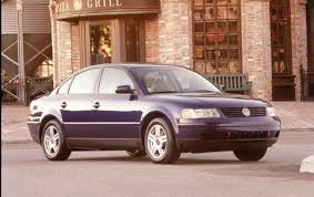volkswagen glx 2000 volkswagen passat information and photos zombiedrive