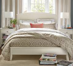 chloe bed u0026 dresser set pottery barn