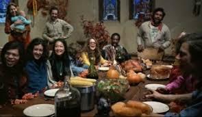 eat this hippie a thanksgiving queue s restaurant