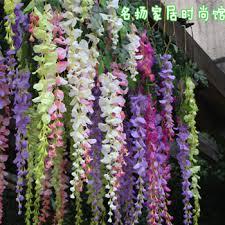 wholesale silk flowers cheap artificial wisteria flower find artificial wisteria flower