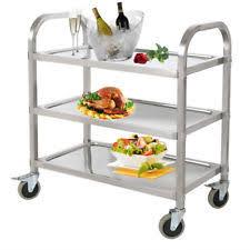 unbranded metal kitchen islands u0026 carts ebay