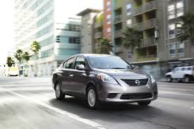 nissan versa base price 2013 nissan versa brings a 1 000 price hike for the base model