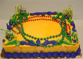 mardi gra cake mardi gras cake 3 three brothers bakery