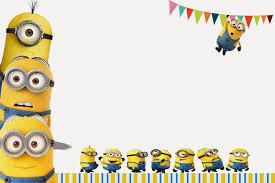 minions birthday party i heart my present minion birthday party