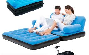 Inflatable Beds Target Sofa Illustrious Inflatable Sofa Air Bed Couch Delicate