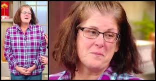 50 year old makeover grandma loses 50 pounds then looks unrecognizable after getting a