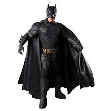 batman dark knight rises grand heritage theatrical costume