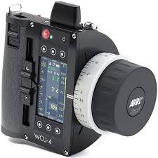 Image Arri Arri Wcu 4 Wireless Compact Unit For 3 Axis Lens K2 72103 0 B H