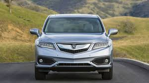 acura jeep 2005 2016 acura rdx crossover suv review price photo gallery and