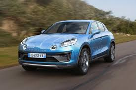 renault suv concept the alpine suv is coming renault u0027s sports car brand to follow the