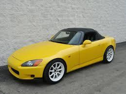 fs s2000 ap1 yellow s2ki honda s2000 forums
