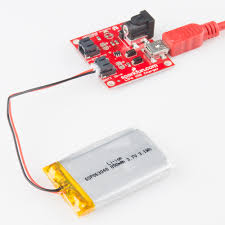 lipo usb charger hookup guide learn sparkfun com