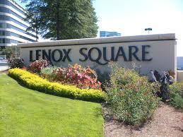 Lenox Mall Map Lenox Square Wikipedia