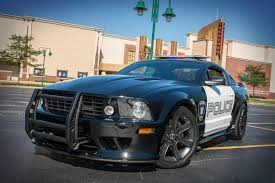saleen ford mustang 2005 ford mustang saleen transforms into barricade
