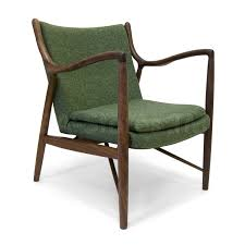 Outdoor Furniture Syracuse Ny by Sale 859 09 Syracuse Arm Chair Walnut Green Fabric Accent