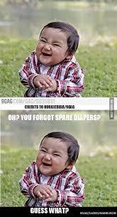 Laughing Baby Meme - evil laughing baby meme 72618 usbdata