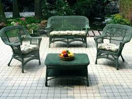 Wicker Patio Table Set Wicker Patio Dining Set Patio Furniture Stunning Patio Dining Sets
