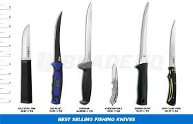 best selling kitchen knives fishing knife buyer s guide all about fishing knives blade hq