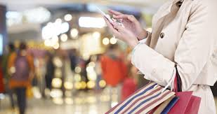 black friday shoppers 2017 black friday shoppers say smartphones are critical this holiday