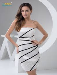 white cocktail dresses dress images