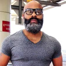 mens hairstyles hair black men beards and men39s beard