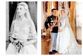 history of the wedding dress 5 most wedding dresses in modern history budget brides