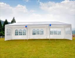 marquee 4x8 m pvc garden party tent 4m x 8m gazebo wedding canopy